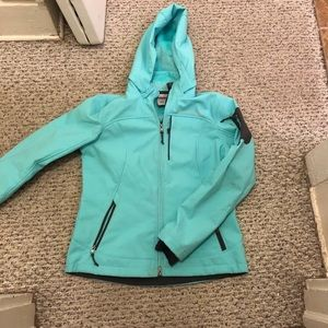 Free Country Mint Jacket